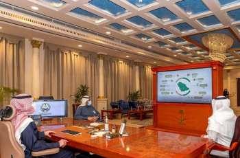 سمو أمير منطقة الجوف يؤسّس لمشاريع صحية بالمنطقة ومحافظاتها بتكلفة 25 مليوناً