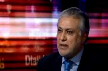 Dozens of people died in NAB's custody, says Ishaq Dar