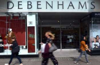 UK Department Store Chain Debenhams to Close Due to Pandemic Putting 12,000 Jobs at Risk