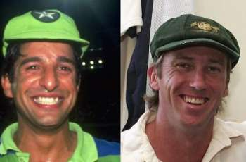 Glenn Mecgrath picks up Wasim Akram's name among top five ODI  bowlers