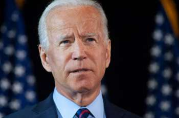 Second Ballot Recount in US State of Georgia Confirms Biden Lead - Top Election Official