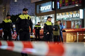 Hague Police Detain Suspect After Stabbing Attack in City Center