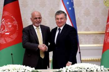Tashkent, Kabul to Seek International Support for Trans-Afghan Transport Corridor
