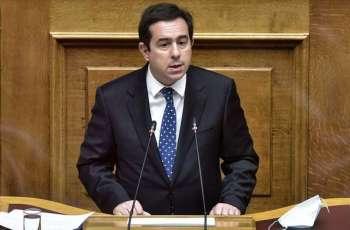 Athens Accuses Turkish Coast Guard of Ignoring Migrants' Distress Call in Aegean Sea
