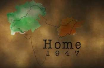 Pakistan's short film 'Home 1947' wins best award at South Asian film festival of Montreal