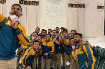 How members of Pakistani squad visiting New Zealand contracted Coronavirus?