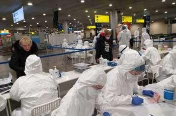 Russia announces 28,145 new COVID-19 cases