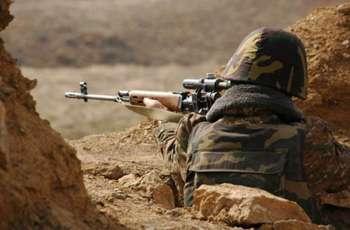 Azerbaijani Defense Ministry Says 2,783 Servicemen Killed During Escalation in Karabakh