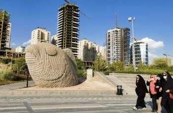 Iran's COVID-19 Total Tops 1Mln - Health Ministry