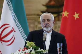 Javad Zarif Says Iran Nuclear Deal Will Never Be Re-Negotiated