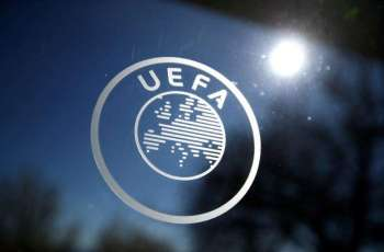 UEFA Says Will Coordinate Information Campaign on COVID-19 Vaccination With EU