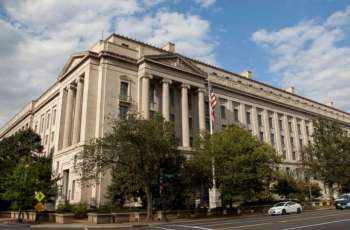 US Penalizes Power Company 137.5Mln Penalty for Cheating Investors - Justice Dept.