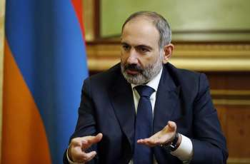 Arrests in Yerevan Underway as Protesters Block Streets, Demand Pashinyan's Resignation