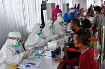Worldwide coronavirus cases cross 64.54 million, death toll at 1,499,037
