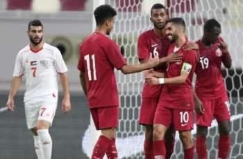 AFC Asian Cup 2027: Qatar Football Association delivers on govt guarantee requirements