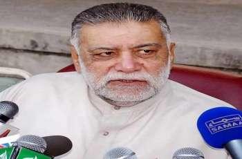 وفاة رئیس وزراء باکستان السابق میر ظفراللہ خان جمالي عن 76 عاما
