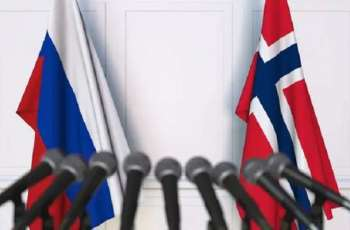 Norway's Security Service Using 'Russian Threats' as Form of Propaganda - Russian Embassy