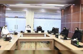 """لجنة الشؤون الإسلامية بـ """"الوطني الاتحادي"""" تنتخب رئيسا ومقررا لها"""