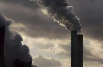 UK Needs Substantial Societal, Economic Changes to Meet 2050 Carbon Net Zero Goal - Office