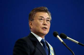 South Korean President Nominates 4 Ministers in Cabinet Reshuffle