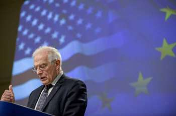 EU Approved at Technical Level European Framework on Human Rights Violation - Borrell