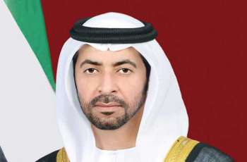 UAE is proud of its volunteers, says Hamdan bin Zayed