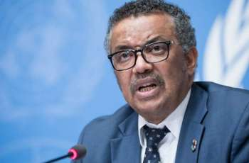 WHO-Led COVAX Vaccine Access Initiative Secured 700Mln Doses of 3 Vaccines So Far - Tedros