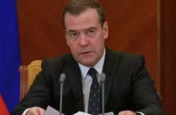 EU's Accusations Against Russia of COVID-19 Disinformation Undermine Dialogue - Medvedev