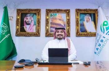 الأمير فهد بن جلوي رئيسًا لاتحاد غرب آسيا لـ