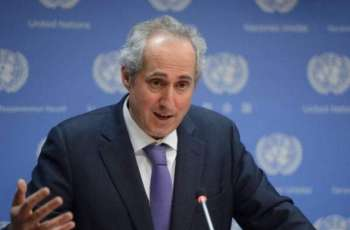 UN Ready to 'Scale Up' Ongoing Assistance to Armenia, Azerbaijan - Spokesman