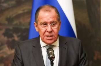 Russia's Lavrov Expects Next US Administration to Stick to Trump's Foreign Policy Course