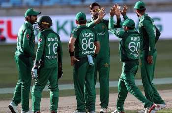Pakistan is likely to get nod for training if squad clears Covid-19 final test by tomorrow in New Zealand