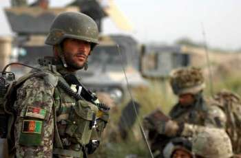 Afghan Army Security Operation in Laghman Leaves 44 Taliban Members Killed, 17 Injured