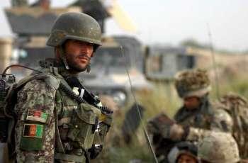 Afghan Army Security Operation in Laghman Leaves 44 Taliban Members Killed, 17 Injured