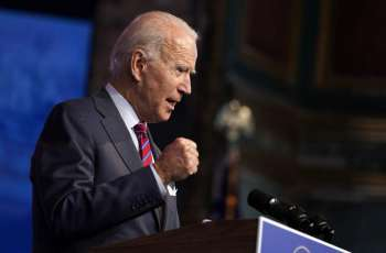 Only 25 Out of 249 Republicans in US Congress Acknowledge Biden's Election Win - Survey