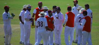 Northern bowl out table-toppers Southern Punjab on 285