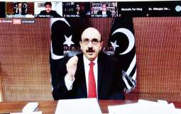 Joe Biden administration is unlikely to mediate on Kashmir, AJK President