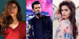 Forbes' Asia 100 Digital stars list mentions Mahira Khan, Atif Aslam and Aiman Khan