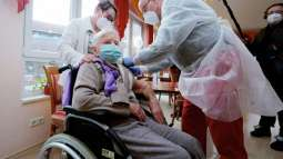 COVID-19 Outbreak Caused by Festivities Kills 23 at Care Home in Belgium's Mol - Mayor