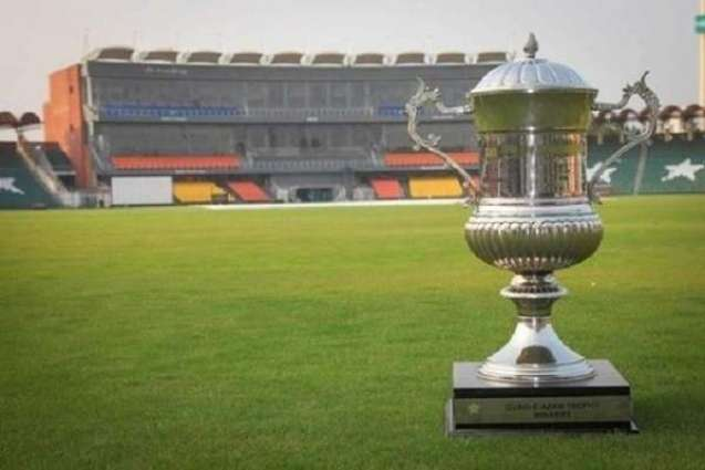 Sixth round of first-class Quaid-e-Azam Trophy promises cutthroat competition