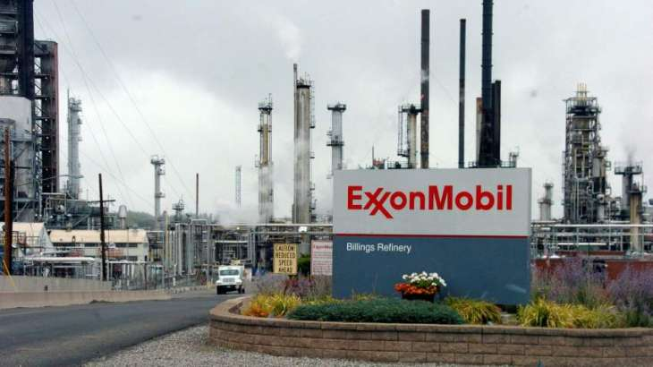 ExxonMobil to Write Off Up to $20Bln in Assets Amid Pandemic Crisis