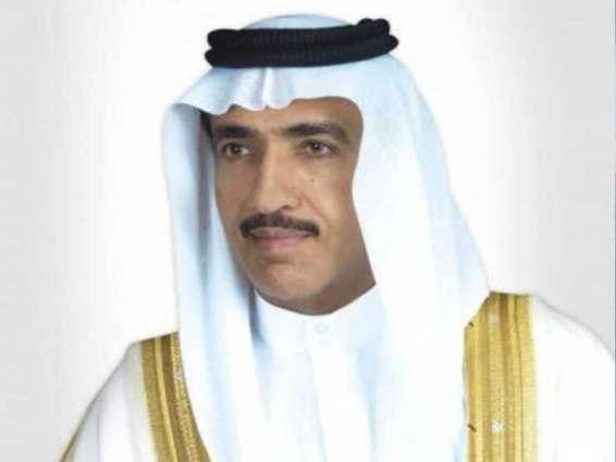 أحمد جمعة الزعابي : الثاني من ديسمبر مناسبةً غاليةً على قلوبنا تنمي في نفوسنا قيَم الانتماء الوطني والولاء للقيادة
