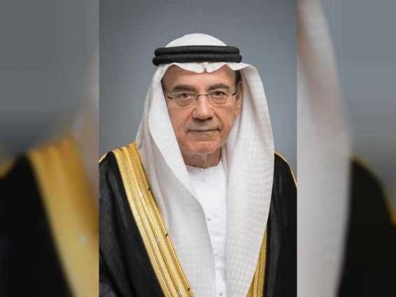 زكي نسيبة: إنجازات الإمارات سيُخلدها التاريخ بحروف من ذهب