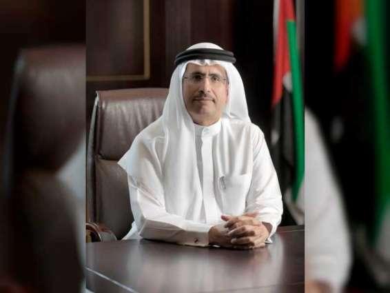 سعيد الطاير : الإمارات أصبحت في ظل الاتحاد واحة للسعادة والرخاء والأمن