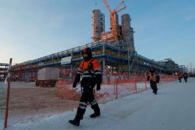 Sibur Awaiting Wtchdog's Nod for Sinopec's Entry Into Amur Gas Chemical Project - Chairman