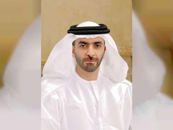 UAE advancing towards more development: Saif bin Zayed