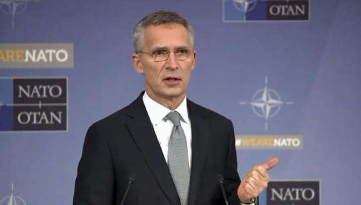 NATO Welcomes US-Russia Dialogue on Extension of New START Treaty - Chief