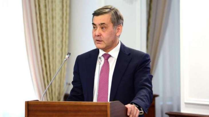 Kazakh Defense Minister Proposes Modernizing CSTO Drills in View of Current Threats