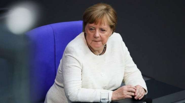 Merkel in Contact With Regional Authorities After Car Ramming in Germany's Trier