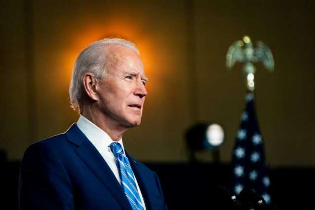 Biden Says Not Planning to Immediately Remove 25% Tariffs on $250Bln of Chinese Goods